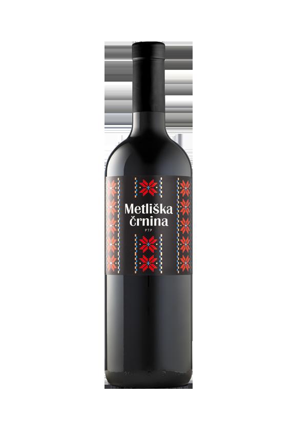 Metliška črnina - Vinoteka Sodček